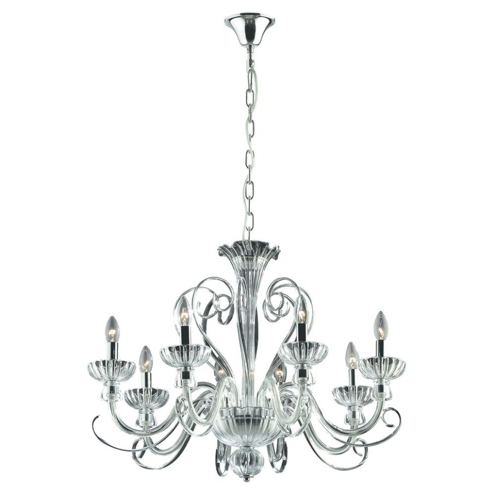 Люстра Ideal Lux Alexander Sp8 (090269)